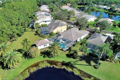 Bonita Springs Single Family Home For Sale: 25610 Springtide Ct