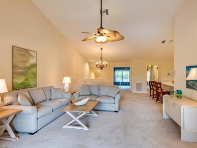 Estero FL Condo/Townhouse For Sale: $260,000
