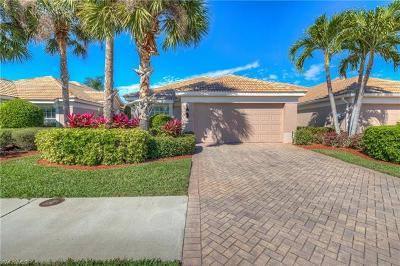 Fort Myers Single Family Home For Sale: 10008 Majestic Ave