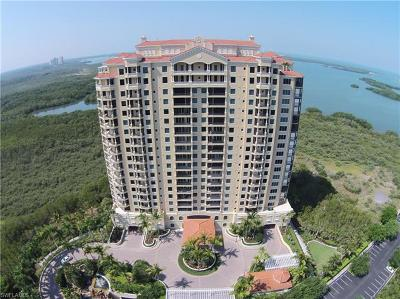 Condo/Townhouse For Sale: 5051 Pelican Colony Blvd #603