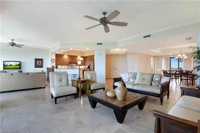 Estero Condo/Townhouse For Sale: 23750 Via Trevi Way #703