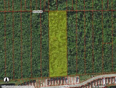 Naples Residential Lots & Land For Sale: 1226 41st Ave NW
