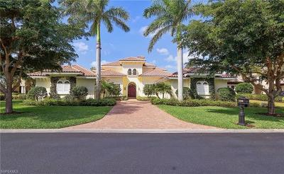 Estero FL Single Family Home For Sale: $1,575,000