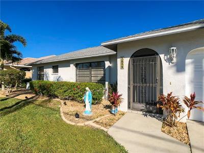 Cape Coral Single Family Home For Sale: 1213 El Dorado Pky W