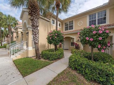 Estero Condo/Townhouse For Sale: 9271 Spring Run Blvd #2507
