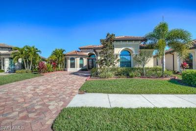 Bonita Lakes Single Family Home For Sale: 23472 Sanabria Loop