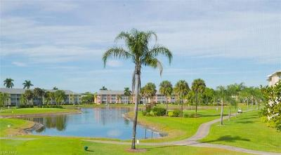 Estero Condo/Townhouse For Sale: 20141 Ian Ct #209