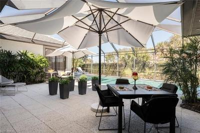 Bonita Springs Single Family Home For Sale: 9909 El Greco Cir