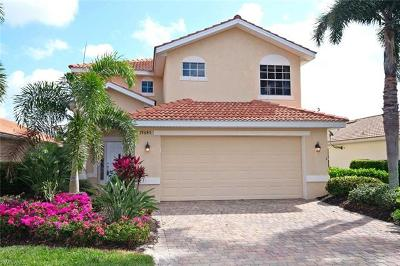 Estero Single Family Home For Sale: 19645 Villa Rosa Loop