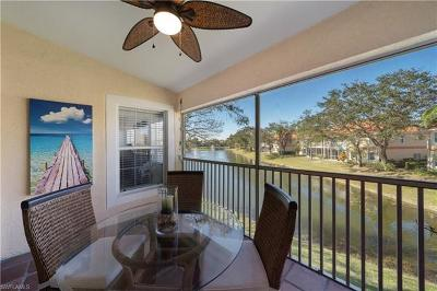 Naples Condo/Townhouse For Sale: 2585 Old Groves Rd #L-201