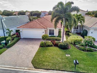 Estero Single Family Home For Sale: 9419 La Bianco St