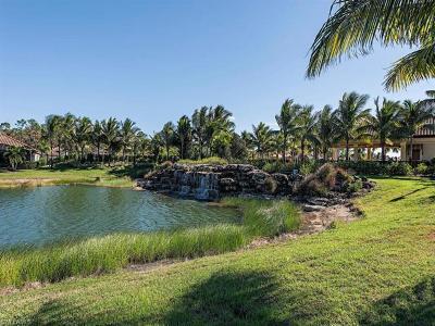 Bonita Springs Single Family Home For Sale: 9030 Isla Bella Cir