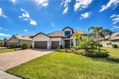 Estero FL Single Family Home For Sale: $699,900