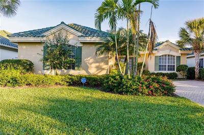 Estero Single Family Home For Sale: 9114 Windswept Dr
