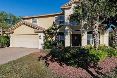 Estero Single Family Home For Sale: 20691 Torre Del Lago St