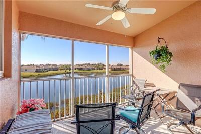 Estero Condo/Townhouse For Sale: 19930 Barletta Ln #1325