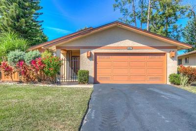 Fort Myers Single Family Home For Sale: 6517 Royal Woods Dr