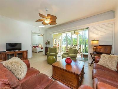 Bonita Springs Condo/Townhouse For Sale: 24665 Canary Island Ct #102