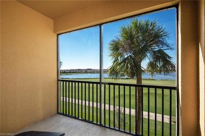 Bonita National Golf And Country Club Condo/Townhouse For Sale: 17981 Bonita National Blvd #738
