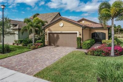 Single Family Home For Sale: 20236 Corkscrew Shores Blvd
