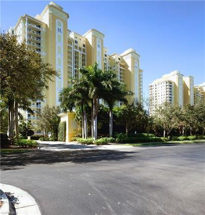 Estero Rental For Rent: 4751 West Bay Blvd #2101