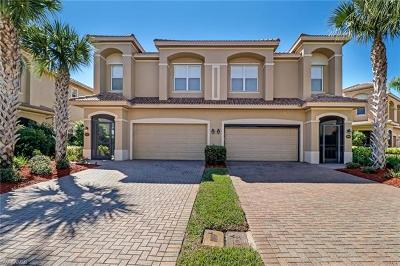 Estero Single Family Home For Sale: 20255 Larino Loop