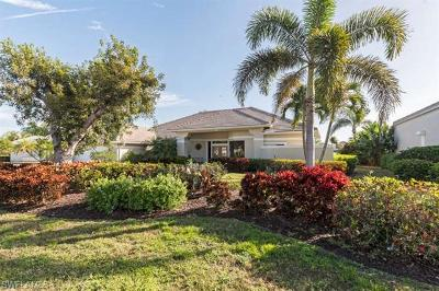 Bonita Springs Single Family Home For Sale: 28367 Del Lago Way
