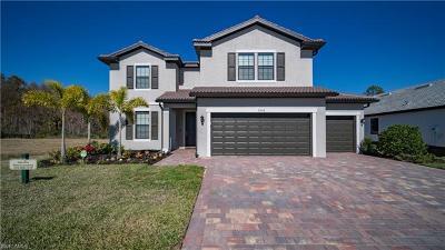 Single Family Home For Sale: 3358 Hampton Blvd