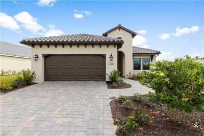 Fort Myers Single Family Home For Sale: 13881 Amblewind Cove Way