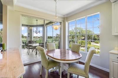 Bonita Springs Condo/Townhouse For Sale: 25161 Sandpiper Greens Ct #104