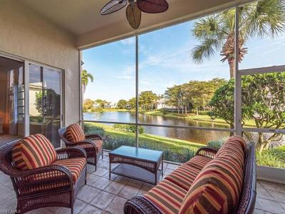 Bonita Springs Single Family Home For Sale: 27568 Riverbank Dr