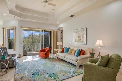 Fort Myers Condo/Townhouse For Sale: 17484 Old Harmony Dr #201