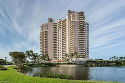 Bonita Springs Condo/Townhouse For Sale: 4731 Bonita Bay Blvd #1704