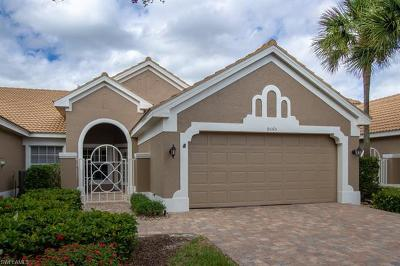 Estero Single Family Home For Sale: 9065 Spring Run Blvd