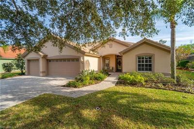 Estero FL Single Family Home For Sale: $369,900