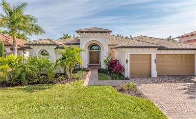 Bonita Springs Single Family Home For Sale: 23060 Sanabria Loop
