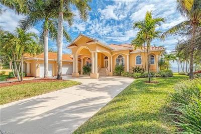 Punta Gorda, Port Charlotte Single Family Home For Sale: 21460 Harborside Blvd