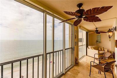 Bonita Springs Condo/Townhouse Pending With Contingencies: 25900 Hickory Blvd #604