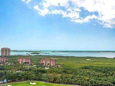 Estero FL Condo/Townhouse For Sale: $899,000