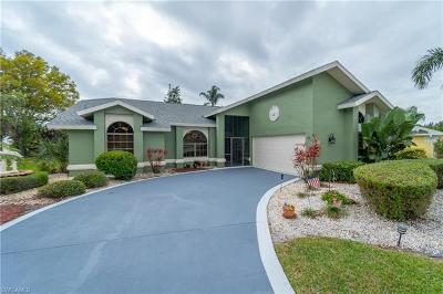 Estero Single Family Home For Sale: 22419 Fountain Lakes Blvd