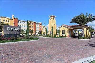 Estero FL Condo/Townhouse For Sale: $498,888