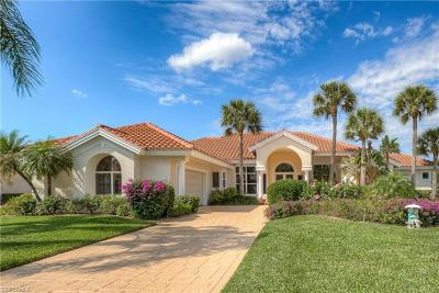 Estero Single Family Home For Sale: 20128 Cheetah Ln