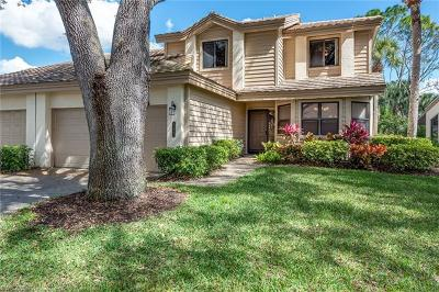 Single Family Home Pending With Contingencies: 27060 Kindlewood Ln