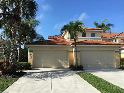 Estero Condo/Townhouse For Sale: 10741 Halfmoon Shoal Rd #201