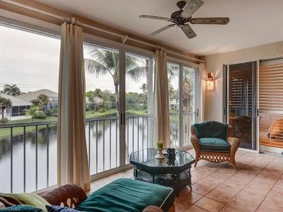 Bonita Springs Condo/Townhouse For Sale: 4491 Riverwatch Dr #202