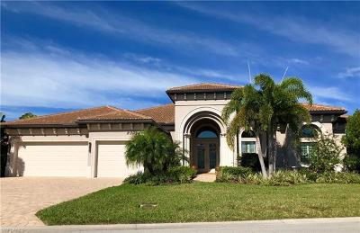 Bonita Springs Single Family Home For Sale: 23031 Sanabria Loop
