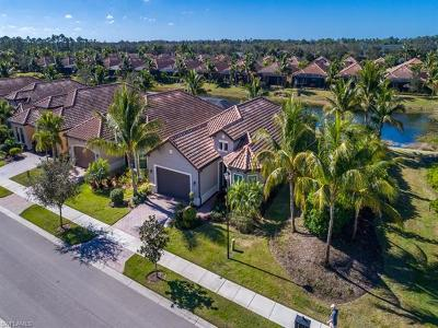 Bonita Springs Single Family Home For Sale: 9336 Isla Bella Cir