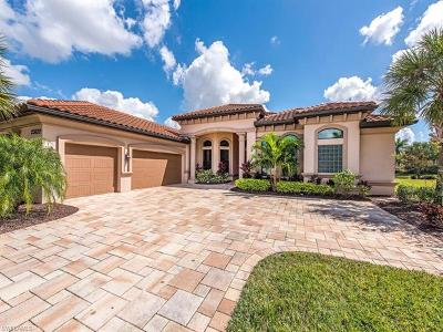 Bonita Lakes Single Family Home For Sale: 23032 Sanabria Loop