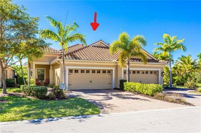 Estero Single Family Home For Sale: 21548 Misano Dr