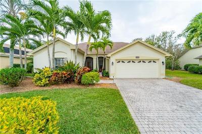Single Family Home For Sale: 3771 Springside Dr